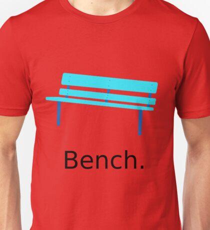 Bench Unisex T-Shirt