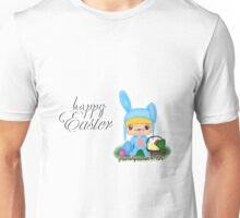 Happy Easter [Party Project] - Original (b) Unisex T-Shirt
