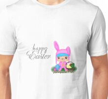 Happy Easter [Party Project] - Original (c) Unisex T-Shirt