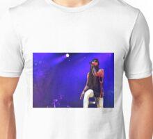 Ziggy Marley Rototom Sunsplash 2016 1 Unisex T-Shirt