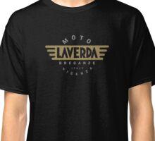 Laverda Vintage Motorcycles Italy Classic T-Shirt
