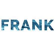 frank ocean Photographic Print