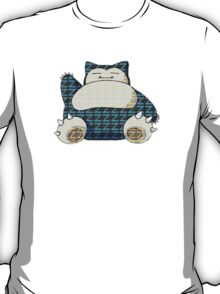 Snorlax / Catching some Zzz T-Shirt