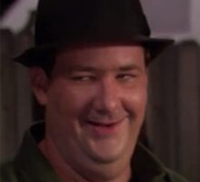 Kevin Malone is dench by chujfugh