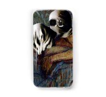 Le Baiser - Lautrec x Magritte Samsung Galaxy Case/Skin
