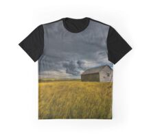 Approaching Storm Graphic T-Shirt