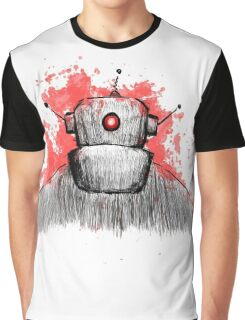 Death Machine Graphic T-Shirt
