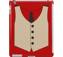 Diego Armando iPad Case/Skin