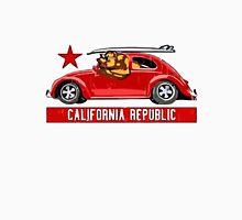Summer - California Republic Unisex T-Shirt