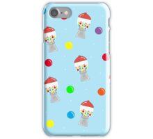Gumball Machine Pattern iPhone Case/Skin