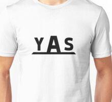 Classic - Black Unisex T-Shirt