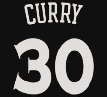 Steph Curry One Piece - Long Sleeve