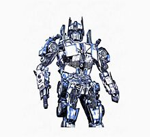 Transformers Optimus Prime Or Orion Pax Graphic Unisex T-Shirt