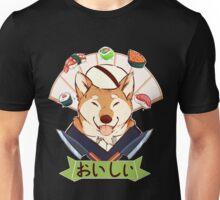 Oishī (Fan variation) Unisex T-Shirt