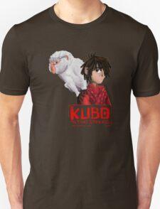 The Movie Of Kubo 2016 Populer Unisex T-Shirt