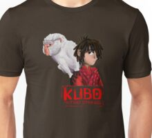 The Movie Of Kubo 2016 Populer Unisex T-Shirt