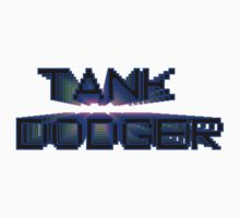 Tank Dodger - From the Futures Kids Clothes