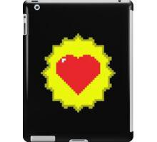 Tank Dodger - Heart Health Love iPad Case/Skin