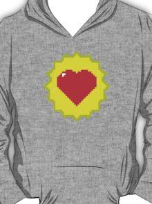 Tank Dodger - Heart Health Love T-Shirt