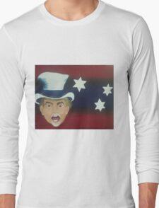 The Patriot Long Sleeve T-Shirt