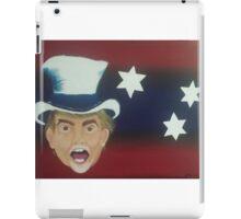 The Patriot iPad Case/Skin