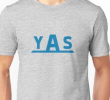 Classic - Blue Unisex T-Shirt