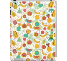 Fruit Salad iPad Case/Skin