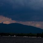 Storm touched by BillReid