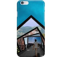 Season Gateways iPhone Case/Skin