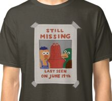DHMIS - Missing *update* Don't Hug Me I'm Scared 3 Classic T-Shirt