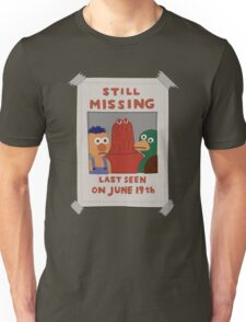 DHMIS - Missing *update* Don't Hug Me I'm Scared 3 Unisex T-Shirt