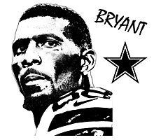 Dez Bryant - Dallas Cowboys - NFL Photographic Print