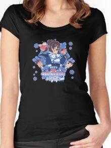 OVERWATCH MEI Women's Fitted Scoop T-Shirt