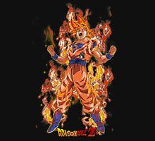 Super Saiyan Goku Cool Ever 0008 Unisex T-Shirt