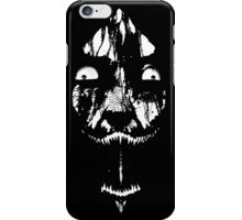 immateria obscura iPhone Case/Skin