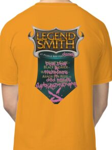 LegendSmith gets Jinxed Classic T-Shirt
