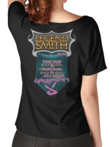 LegendSmith gets Jinxed Women's Relaxed Fit T-Shirt