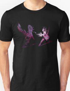 Final Fantasy XIII-2 logo universe Unisex T-Shirt
