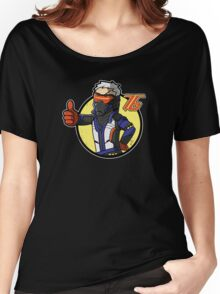 OVERWATCH S76 Women's Relaxed Fit T-Shirt