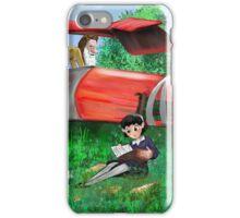 Le Petit Prince - Film iPhone Case/Skin