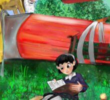 Le Petit Prince - Film Sticker