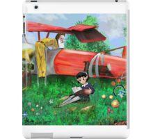 Le Petit Prince - Film iPad Case/Skin