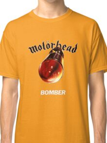 rock metal Classic T-Shirt