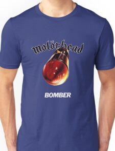 rock metal Unisex T-Shirt