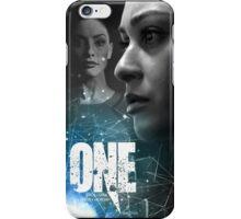 Raven ALIE iPhone Case/Skin