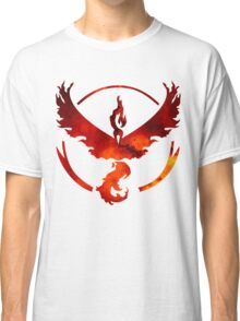 Red Team Classic T-Shirt