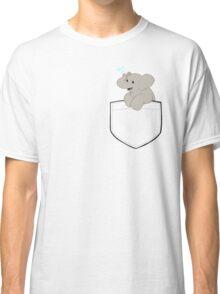 Pocket Pachyderm Classic T-Shirt