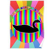 swan like Poster