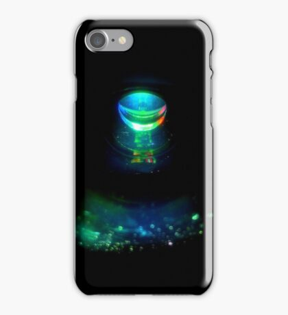 A Drop of Earth iPhone Case/Skin