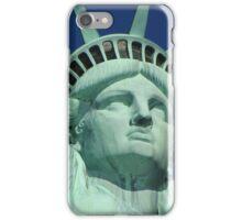 Daytime Liberty iPhone Case/Skin